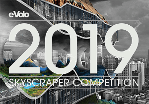 SKYSCRAPER COMPETITION - EVolo Skyscraper Competition 2019