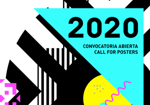 GRAPHIC DESIGN COMPETITION - Ecuador Poster Bienal 2020 Call for Posters
