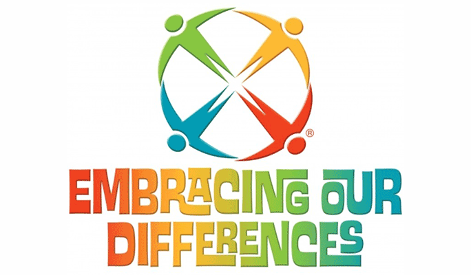 ART COMPETITION - Embracing Our Differences 2021 Exhibition Competition