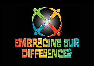ART COMPETITION - Embracing Our Differences 2018