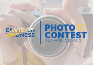 PHOTOGRAPHY CONTEST - Envision Kindness Photography Contest: Our World is Kind