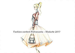 FASHION CONTEST - Fashion contest Pietrasanta - Modarte 2017