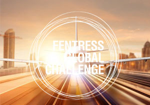 DESIGN CHALLENGE - Fentress Global Challenge 2017