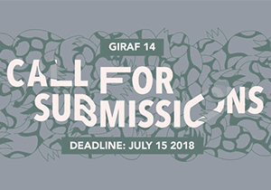 ANIMATION COMPETITION - GIRAF 14 – International Festival of Independent Animation 2018