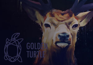 ART CONTEST - Golden Turtle 2018 - International Art Contest dedicate to Wild