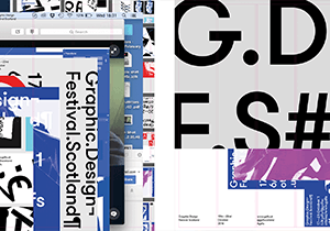 GRAPHIC DESIGN COMPETITION - Graphic Design Festival Scotland 2019