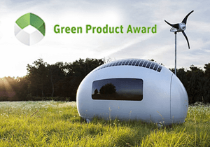 DESIGN COMPETITION - Green Product Award 2020