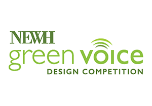 GREEN DESIGN COMPETITION - Green Voice Design Competition - NEWH