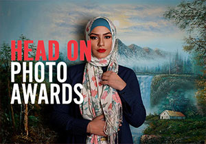 PHOTOGRAPHY AWARD - Head On Photo Awards 2017