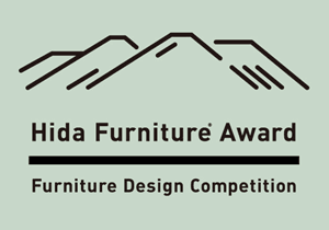 FURNITURE DESIGN COMPETITION - Hida Furniture Award 2018