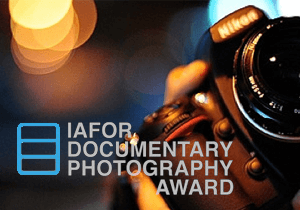 DOCUMENTARY AWARD - IAFOR Documentary Photography Award 2018