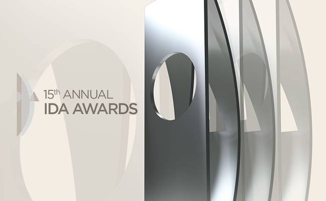 IDA International Design Awards 2021