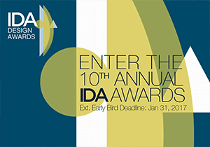 DESIGN CONTEST - IDA International Design Awards