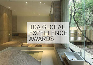 INTERIOR DESIGN COMPETITION - 2017 IIDA Global Excellence Awards