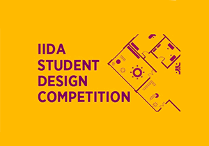 INTERIOR DESIGN COMPETITION - IIDA Student Design Competition (SDC) 2019