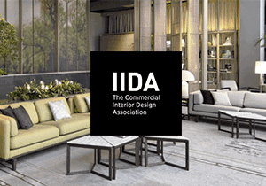 INTERIOR DESIGN COMPETITION - IIDA - Will Ching Design Competition 2019