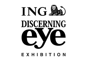 ING Discerning Eye Exhibition 2015