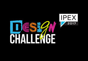 ADVERTISING COMPETITION - IPEX 2017 Advertisement Design Challenge