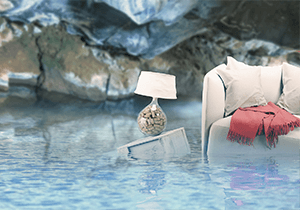ARCHITECTURE COMPETITION - Iceland Thermal Springs Guest House