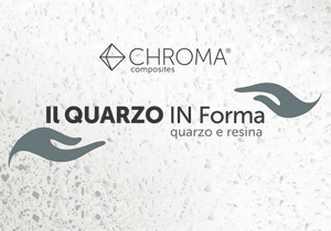 DESIGN CONTEST - Il QUARZO in forma