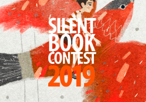 ILLUSTRATION COMPETITION - Illustrated Silent Book Contest 2019