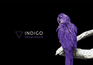 DIGITAL AWARD - Indigo Design Award 2019