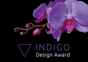 DIGITAL COMPETITION - Indigo Design Award 2018