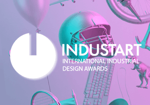 INDUSTRIAL DESIGN AWARD - Industart 2018 – International Industrial Design Awards