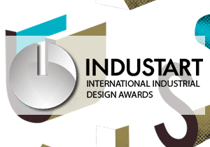INDUSTRIAL DESIGN AWARD - INDUSTART 2017 International Industrial Design Awards