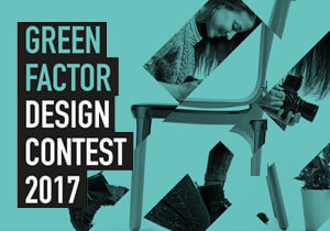 DESIGN CONTEST - Infiniti's Green Factor Design Contest 2017