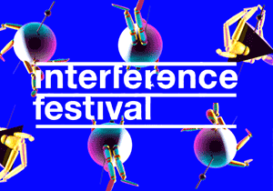 Interference Festival 2016 Open Competition – Freedom of Form