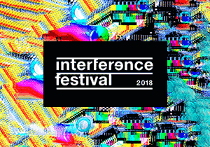 Interference Festival - Freedom of Form 2018