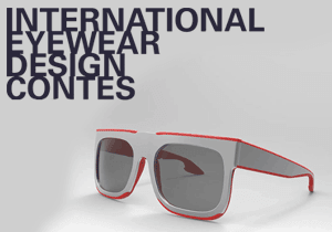 EYEWEAR DESIGN COMPETITION - International Eyewear Design Contest 2018