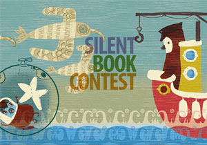BOOK CONTEST - International Illustrated Silent Book Contest 2018