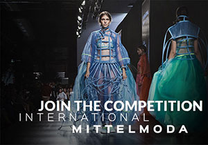 International Mittelmoda Fashion Design Contest 2018 Infodesigners