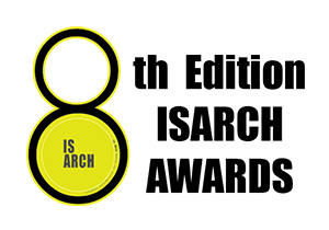 ARCHITECTURE COMPETITION - 8th IsArch Awards for Architecture Students