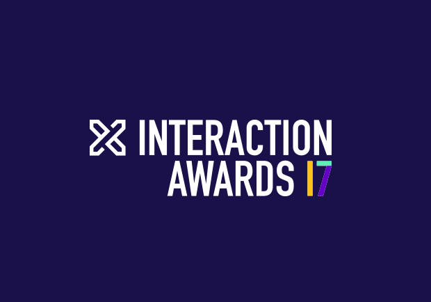 INTERACTIVE DESIGN AWARD - IxDA 2017 Interaction Awards Competition