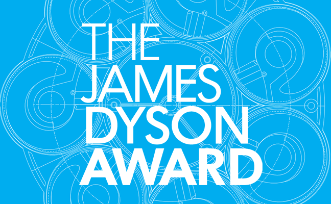 James Dyson Award 2021 Student Design Competition