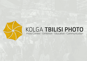 PHOTOGRAPHY AWARD - Kolga Tbilisi Photo Award 2019