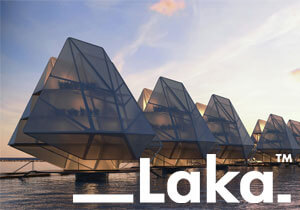 ARCHITECTURE COMPETITION - Laka Competition 2018: Architecture that Reacts