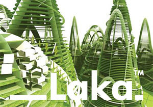 ARCHITECTURE COMPETITION - Laka Competition 2017: Architecture that Reacts
