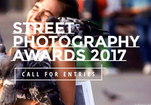 PHOTOGRAPHY COMPETITION - LensCulture Street Photography Awards 2017