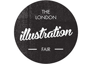 ILLUSTRATION EXHIBITION - London Illustration Fair 2018