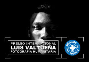 PHOTOGRAPHY COMPETITION - 21st Luis Valtueña Humanitarian Photography Award