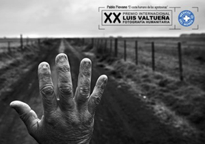 PHOTOGRAPHY AWARD - Luis Valtueña Photography Award 2018
