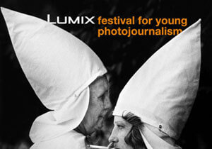 PHOTOGRAPHY COMPETITION - 6th Lumix Festival For Young Photojournalism