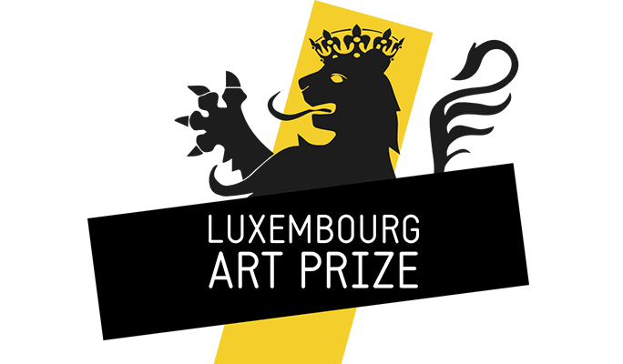 ART COMPETITION - Luxembourg Art Prize 2020