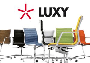 PRODUCT DESIGN AWARD - Luxy Chair Design Award