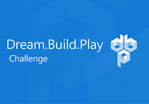 Microsoft Dream.Build.Play 2017 Challenge