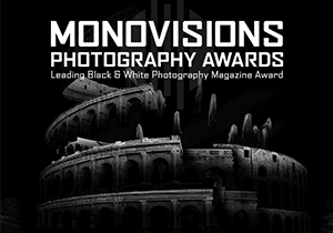 PHOTOGRAPHY COMPETITION - MonoVisions Photography Awards - International Black And White Photo Contest 2019
